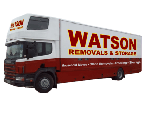 removals brighton truck