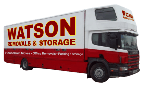 removals company brighton fleet